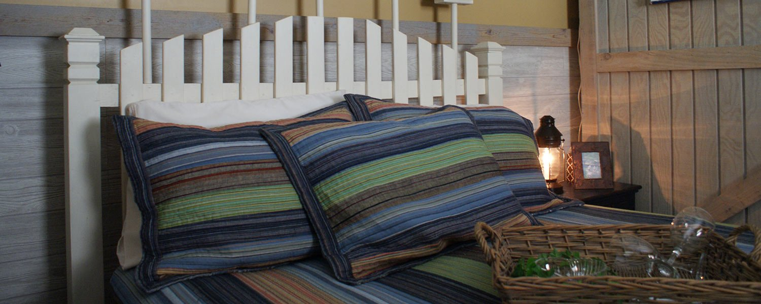 Mollie\'s Suite - Amish Country Lodging | McKenzie House B&B