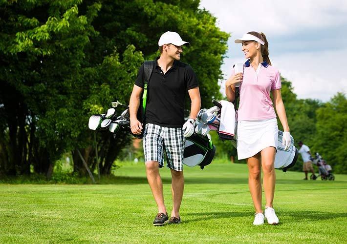 golf courses near Sunset Inn in Sunset Beach, NC