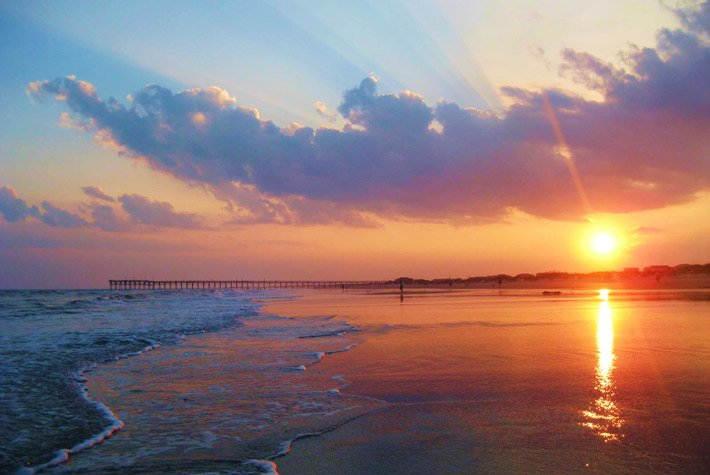 Photo Gallery Sunset Beach Bed And Breakfast The