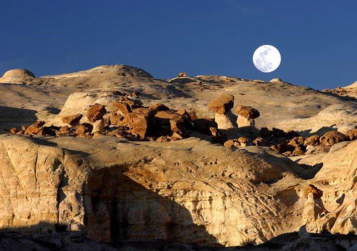 Explore Southern Utah