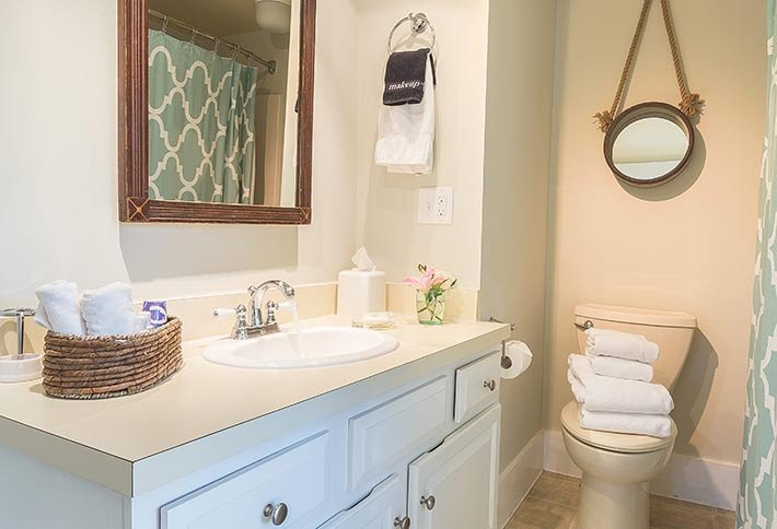 Amenities at Sea Meadow Inn in Brewster, MA