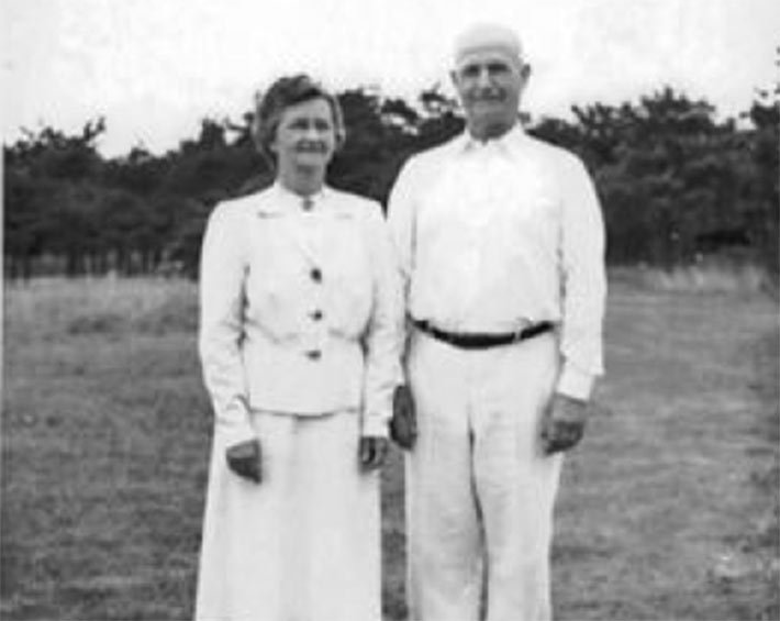 Sea Meadow Inn historic photo