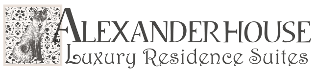 Alexander House Luxury Suites