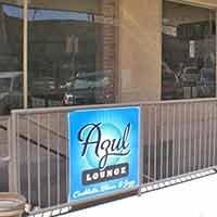 Azul Lounge near Carlton Club Inn in Kerrville, TX