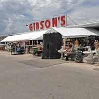 Gibsons near Carlton Inn