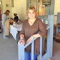 Golden Girls Estate Sales near Carlton Club Inn in Kerrville, TX
