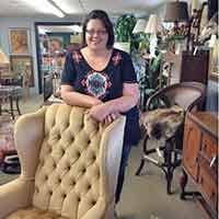 Schreiner Goods near Carlton Club Hotel in Kerrville, TX