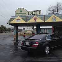 Greengrocers Deli and Gourmet Shop near Carlton Club Inn in Kerrville, TX