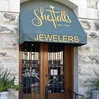 Sheftall Jewelers near Carlton Club Inn in Kerrville, TX