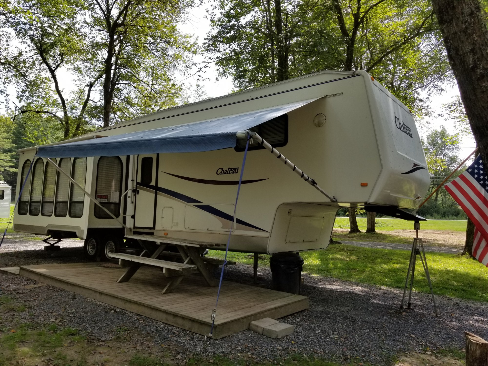 Camp Sites Rv Camping In Wv Pipestem Mountaineer Retreat