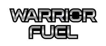 Warrior Fuel Logo NPC Utah