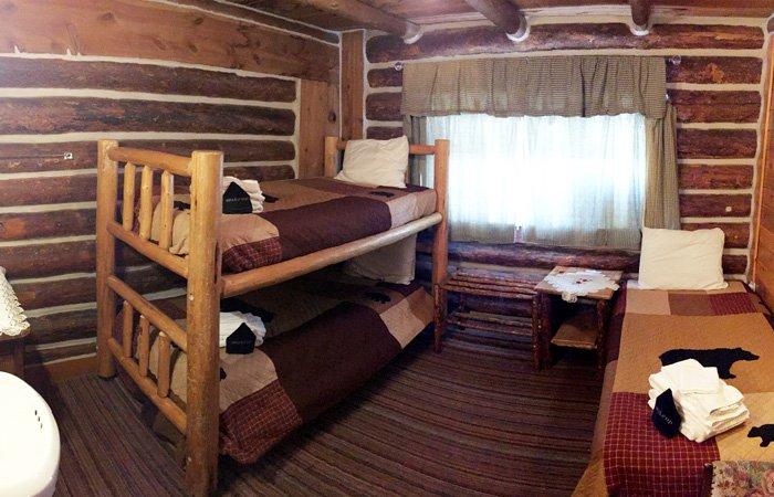 Madison Motel Male Hostel Dorm