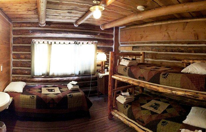 Madison Motel Female Hostel Dorm