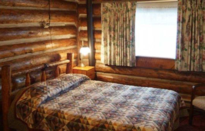 Swan Lake Room Madison Hotel