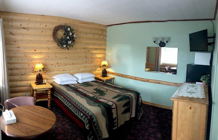 Morning Glory Spring Madison Motel