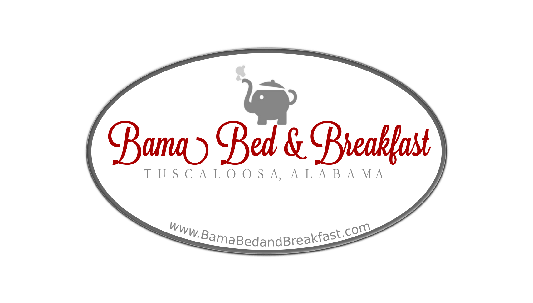 Bama Bed and Breakfast Campus Location