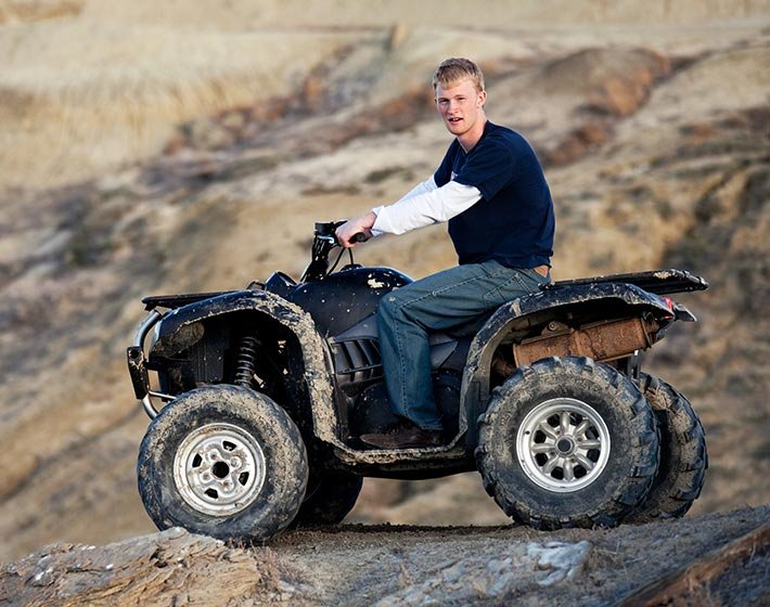 ATV Tours in Zion National Park