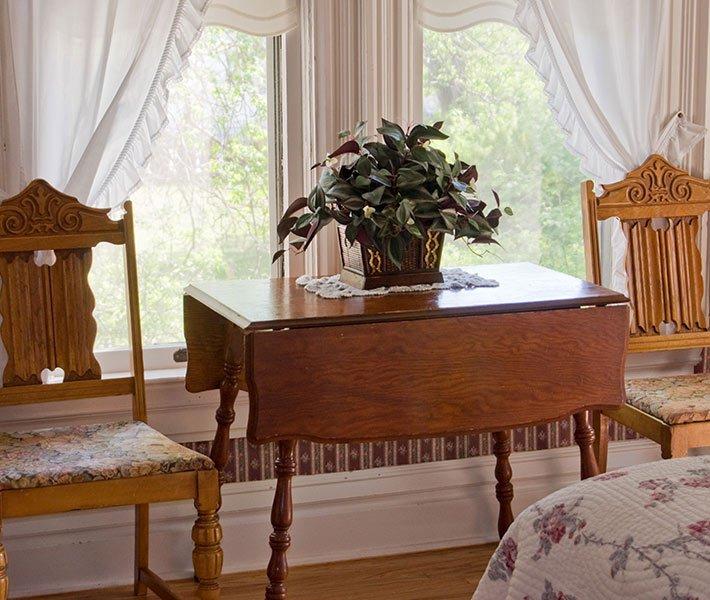 Guest Room at Voss Inn in Bozeman, MT
