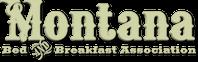 Montana Bed and Breakfast Association Logo
