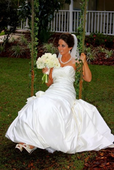 Weddings at Danville Bed and Breakfast