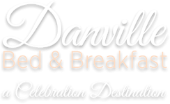 Danville Bed and Breakfast