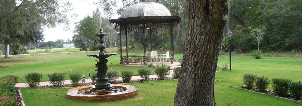 About Danville Bed and Breakfast in Florida