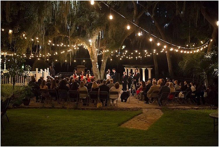 Cloverdale quarters wedding