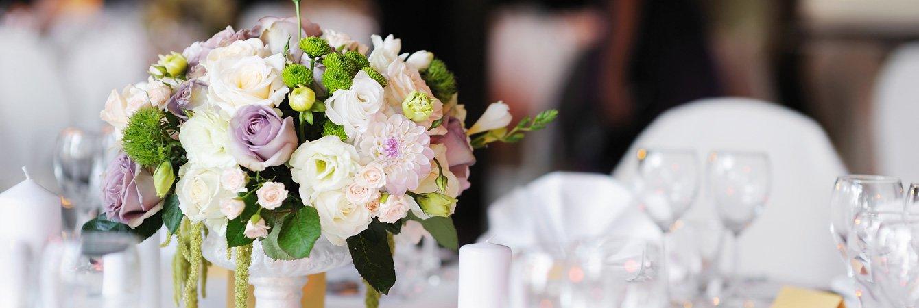 Hamilton House Weddings