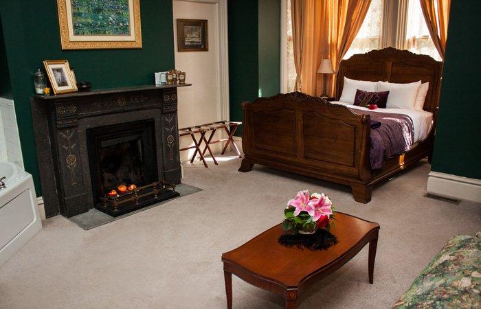 Claude Monet room