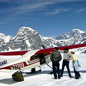 flight seeing tours