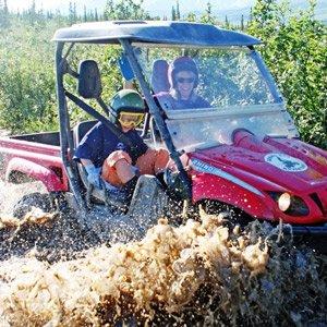all terrain vehicle adventures