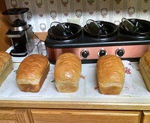 danville homeade bread