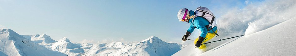 outdoor recreation and skiing