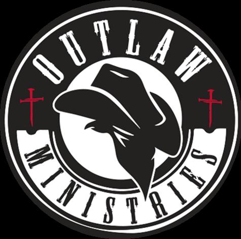 Outlaw Ministries logo