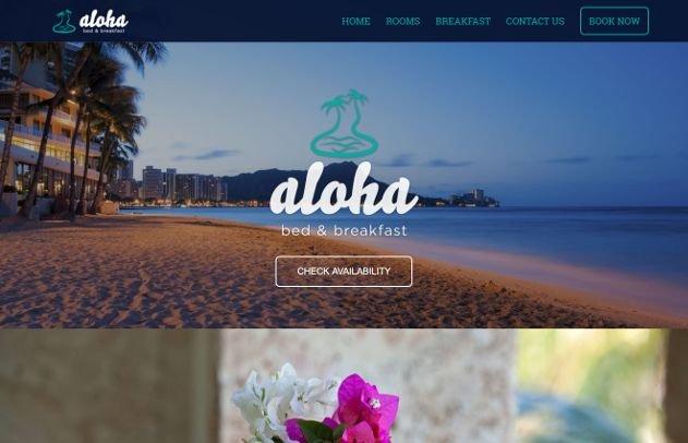 Aloha BnB Design