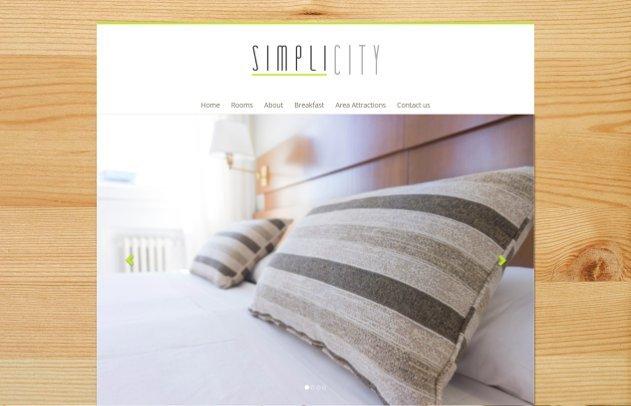 The Simplicity Design