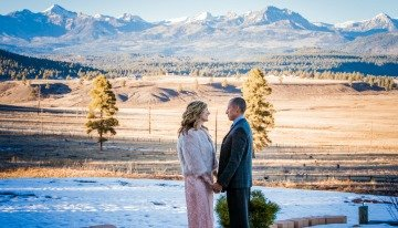 Your dream wedding venue in Pagosa Springs