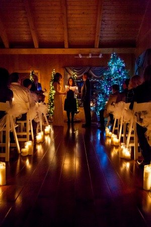 Indoors Wedding venue Pagosa Springs