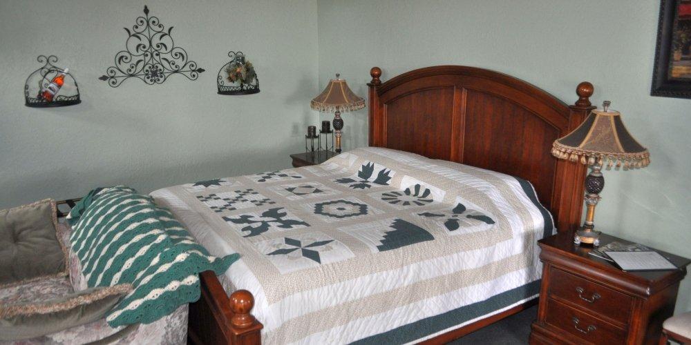The San Juan Suite