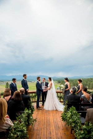 Outdoors Wedding venue Pagosa Springs