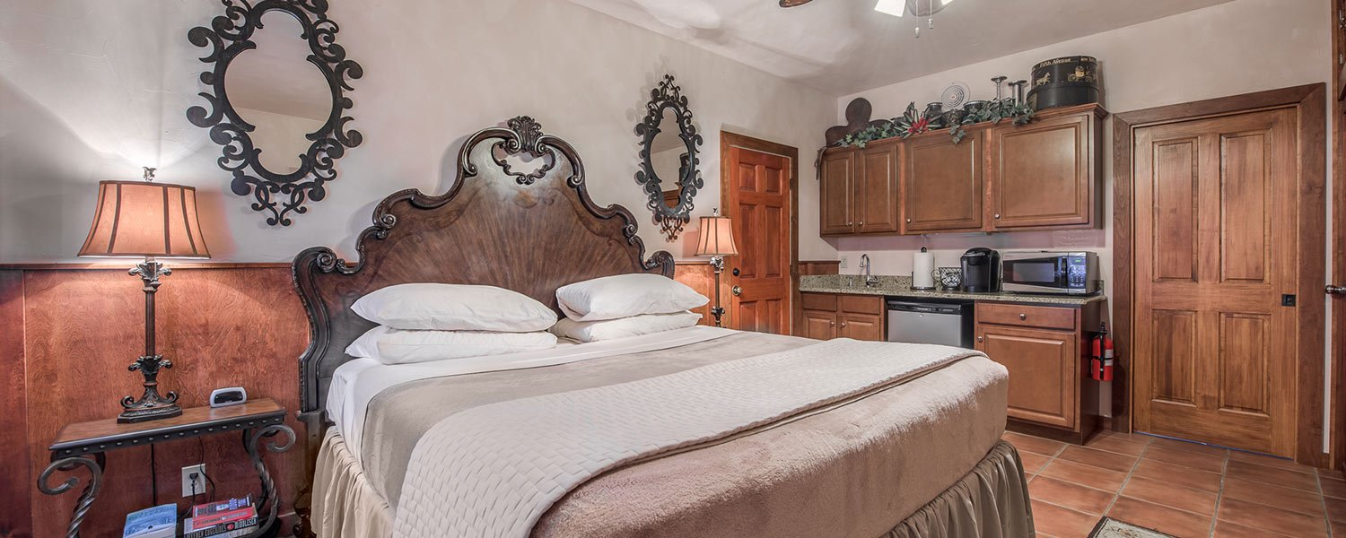 fredericksburg bed and breakfast | the maplestone of texas hill