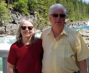 Rita and Jim