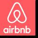 Air BnB Logo Square