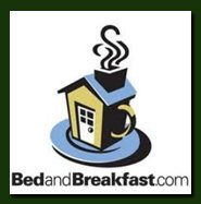 Bed and Breakfast.com Logo Square