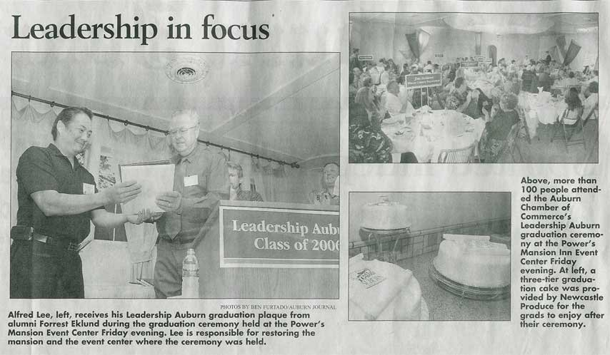 Auburn Journal, July 3, 2006