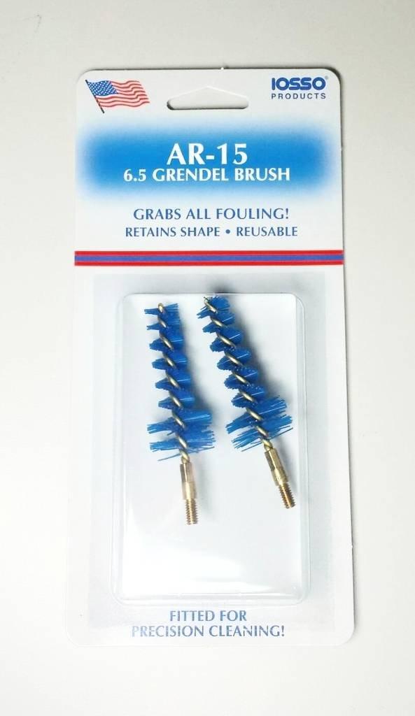 6.5 Grendel / 6mm AR Chamber Brush