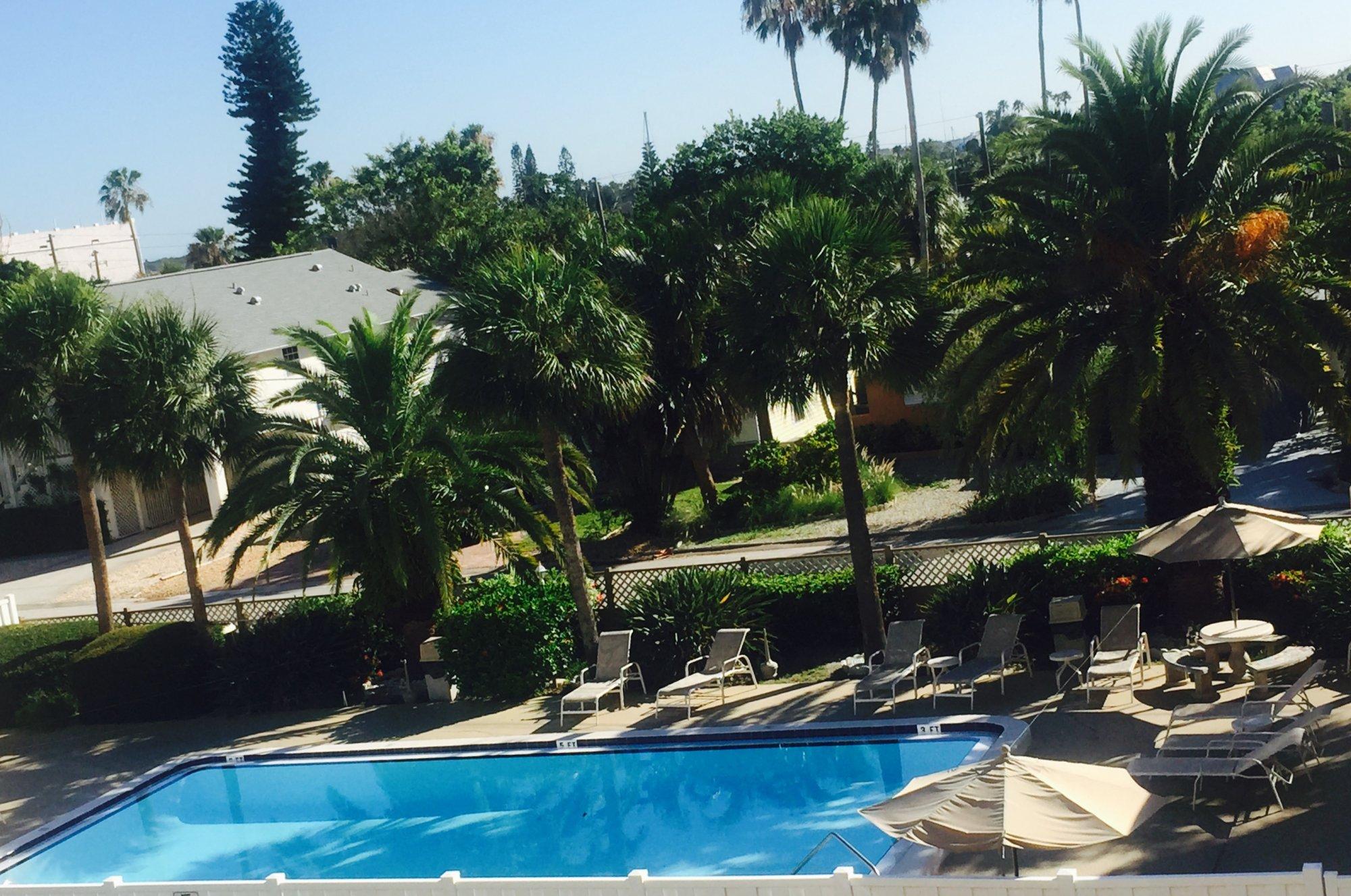 Gulf View Condo Vacation Rentals In Florida Carter