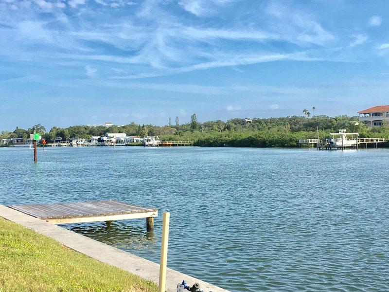 Sun n Fun Beachfront Unit 2 at Carter Vacation Rentals