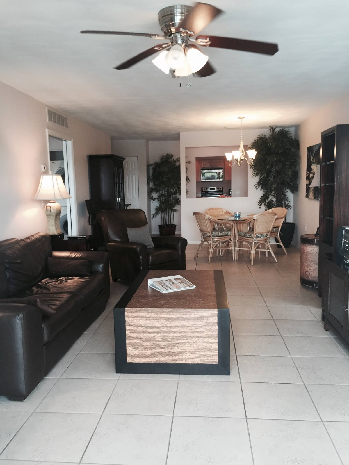 Bedroom Apartment boat house apartment - vacation rentals in florida   carter