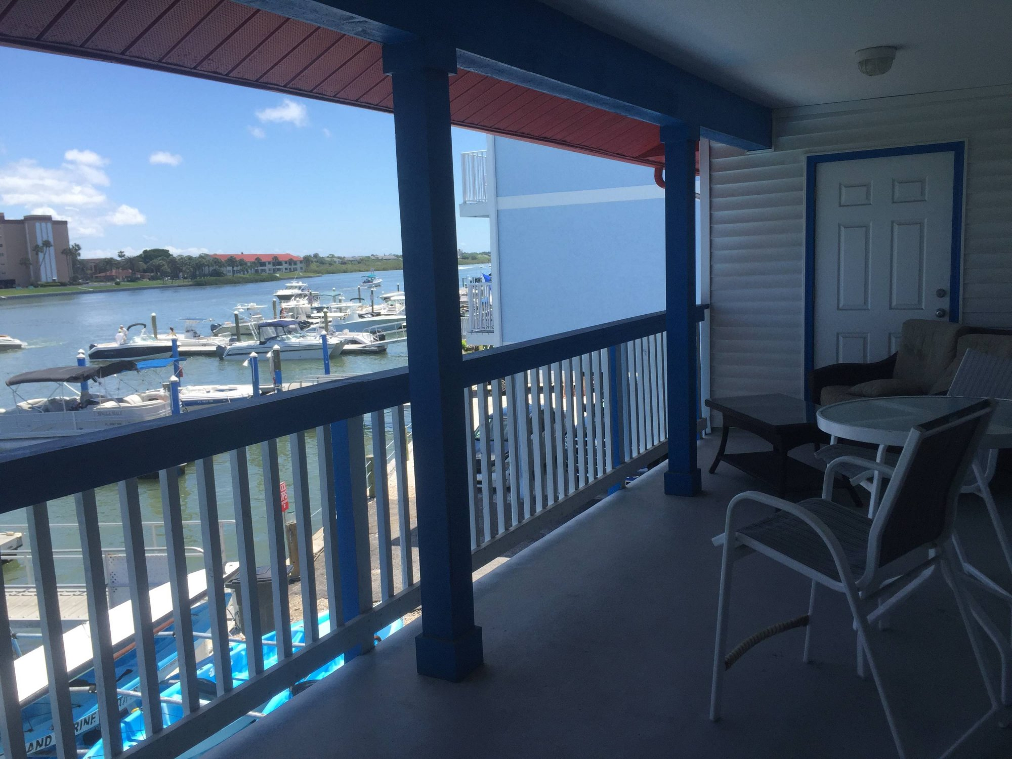 Boat House Apartment Vacation Rentals In Florida